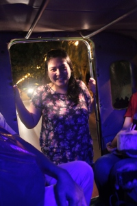 Riding A Tuk Tuk Like A Boss