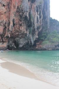 Pra Nang Cave