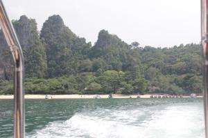Pra Nang Island