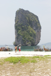@ Poda Island