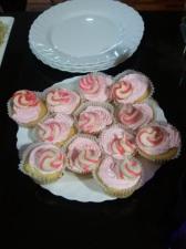 Yaya's B'day Cupcakes