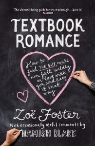 Textbook Romance : Zoe & Hamish